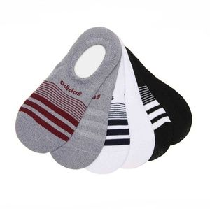 adidas superlite no show liner women's socks 6PK N